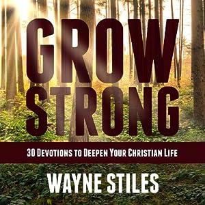Grow Strong Audiobook
