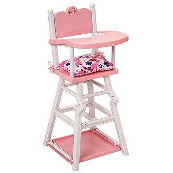 corolle - mon classique - chaise haute