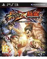 Street Fighter X Tekken (PS3)