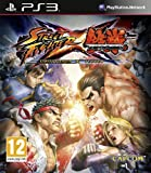 Street Fighter X Tekken Used (PS3)