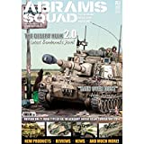 Abrams Squad 07 ���pAFV���f����厏�@The Modern Modelling Magazine