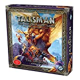 The Dragon Talisman Board Game Expansion