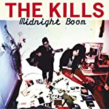 The Kills Midnight Boom [Us Import]