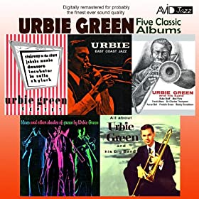 Incubator (Urbie Green Septet) [Remastered]