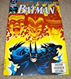 img - for DC Comics Detective Comics Batman (Knightfall 6, Issue Number 661) book / textbook / text book