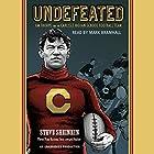 Undefeated: Jim Thorpe and the Carlisle Indian School Football Team Hörbuch von Steve Sheinkin Gesprochen von: Mark Bramhall