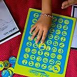 Traveller Kids -World Bingo - Multi Colour