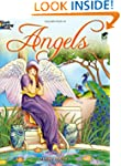 Angels Coloring Book (Dover Coloring...