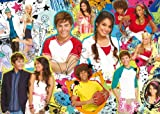 Ravensburger Disney High School Musical 2 1000 piece jigsaw puzzle