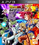 Dragon Ball Z Battle of Z - PlayStati...
