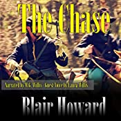 The Chase: The O'Sullivan Chronicles, Book 2 | Blair Howard
