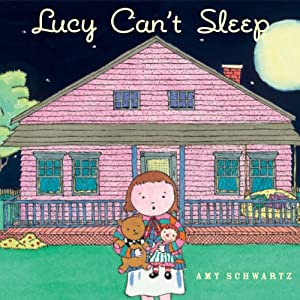 Lucy Can't Sleep | [Amy Schwartz]