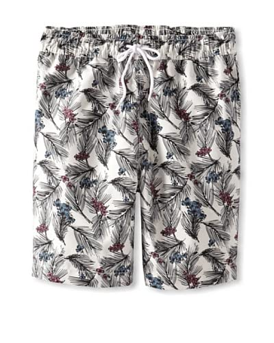 French Connection Men's Hawaiin Paradise