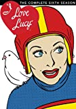 I Love Lucy: The Complete Sixth Season [DVD] [Region 1] [US Import] [NTSC]