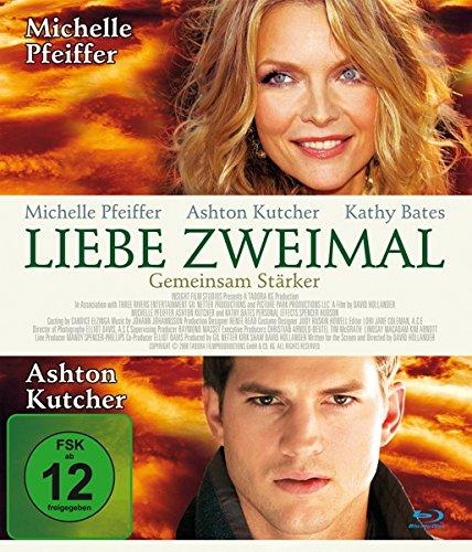 Liebe zweimal [Blu-ray]