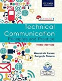 img - for Technical Communication: Principles and Practice, Third Edition by Meenakshi Raman (2015-07-30) book / textbook / text book