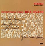 echange, troc Bill Evans - Everybody Digs Bill Evans