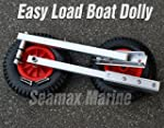 Seamax NEW EASY-LOAD Boat Launching T...