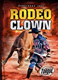 Rodeo Clown (Torque Books)