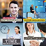 Entrepreneur Success Subliminal Messages Bundle: Enjoy Unparalleled Business Success with Subliminal Messages |  Subliminal Guru