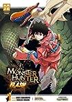 Monster Hunter Flash Vol. 1: Preview