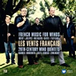 Les Vents Francaise - French Music fo...