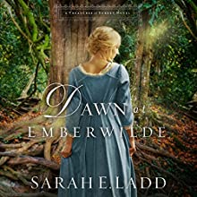 Dawn at Emberwilde Audiobook by Sarah E. Ladd Narrated by Jude Mason