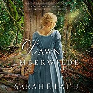 Dawn at Emberwilde Hörbuch