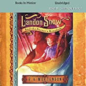 Landon Snow and the Auctor's Kingdom: Landon Snow Series, Book 5 | R. K. Mortenson