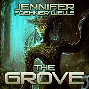 The Grove Audiobook
