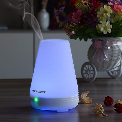 Quick View Top 10 Best Essential Oil Diffusers