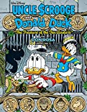 img - for Walt Disney Uncle Scrooge And Donald Duck: The Don Rosa Library Vol. 7: