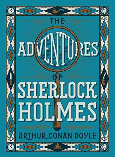 the-adventure-of-sherlock-holmes