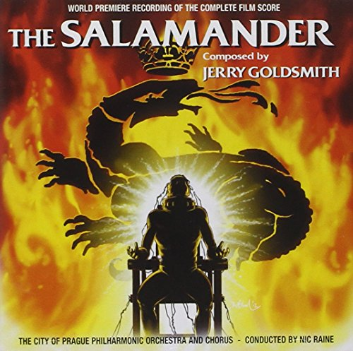 The Salamander (OST)