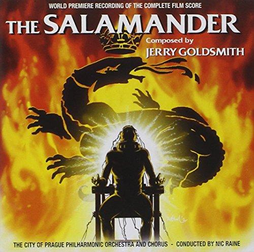 The Salamander (OST)