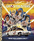 img - for Ghostbusters: Who You Gonna Call (Ghostbusters 2016) (Little Golden Book) book / textbook / text book