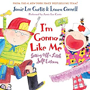 I'm Gonna Like Me Audiobook