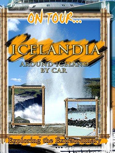 On Tour... ICELANDIA