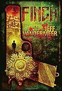 Finch by Jeff VanderMeer cover image