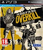 House Of The Dead Overkill Extended Cut 3D [french import] [game in english]
