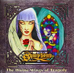 The Divine Wings of Tragedy [Vinyl LP]