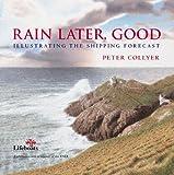 Rain Later, Good: Illustrating the Shipping Forecast
