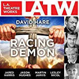 img - for Racing Demon book / textbook / text book