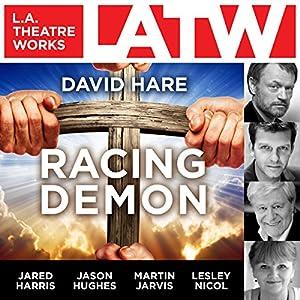 Racing Demon Hörspiel