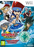 Beyblade Metal Fusion : Counter Leone [Wii] including exclusive toy