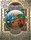 img - for The Lion and the Lily (Ars Magica) book / textbook / text book