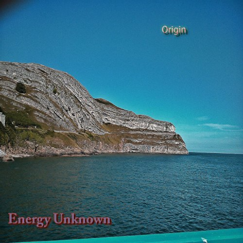 energy-unknown