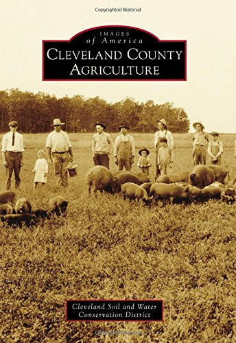 Cleveland County Agriculture (Images of America) (Soil And Water Conservation compare prices)