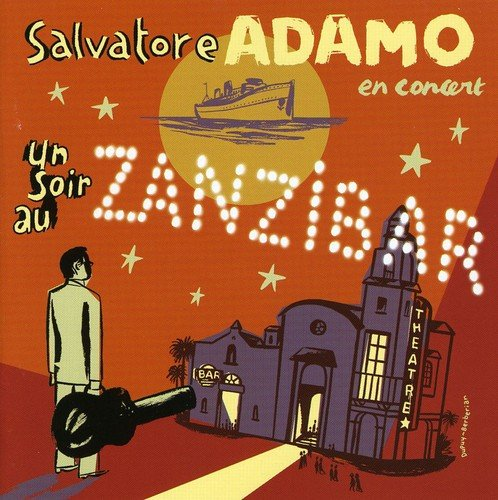 Adamo - 20 Ans Lyrics - Zortam Music