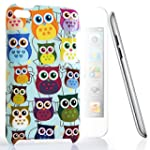 CASEiLIKE� - Multi Owl Graphic - BABY...